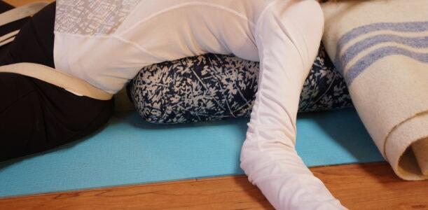 Preventative Yoga