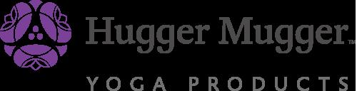 Hugger Mugger - quality yoga props.